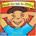 Best Behavior Hands Are Not For