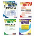 Singapore Math Bundle Gr 5