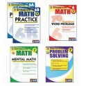 Singapore Math Bundle Gr 7