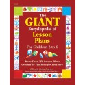 The Giant Encyclopedia Of Lesson