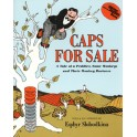 Caps For Sale Books For Pk-3