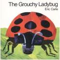 Grouchy Ladybug Board Book