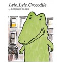 Lyle Lyle Crocodile Book