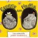 George & Martha Book