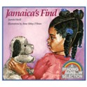 Jamaicas Find Book