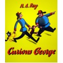 Curious George Big Book