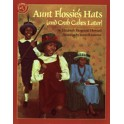 Aunt Flossies Hats & Crab Cakes