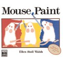 Big Book Mouse Paint