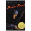 Newbery Winners Maniac Magee