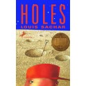 Holes Paperback