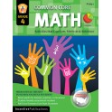 Math Gr 4 Common Core Reinforcement