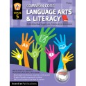 Language Arts & Literacy Gr 5