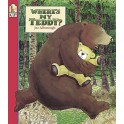 Wheres My Teddy Big Book