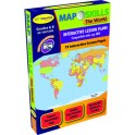 MAP SKILLS THE WORLD INTERACTIVE