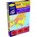 MAP SKILLS ASIA INTERACTIVE