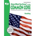 Gr 6 Student Workbook Reading Show