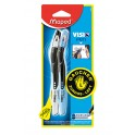 Maped Visio Pen 2pk