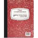 Composition Book Fashion Colors