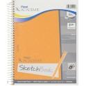 Mead Academie Sketch Diaries 8 1/2