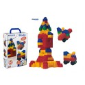 Blocks 60pc Set