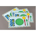 Meal Mats Set Of 4