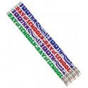 100th Day Of School 12pk Pencil