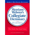 MERRIAM WEBSTERS COLLEGIATE