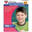 Everyday Comprehension Gr 4