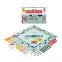 The Monopoly Game