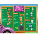 Drive Thru Menu Math 6pk Extra