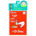 Carry Along Book & Cd Green Eggs &