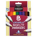 Sargent Art Washable Felt Super Tip