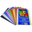 CONSTRUCTION PAPER 50 SHEET ASST