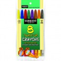 8CT TWIST UP CRAYON