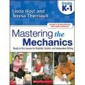 Mastering The Mechanics Gr K-1