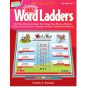Daily Word Ladders Gr K-1