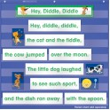 Nursery Rhymes Pocket Chart Add Ons