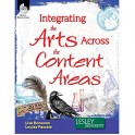 INTEGRATING THE ARTS ACROSS THE