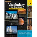 Gr 6 Vocabulary In Context For The
