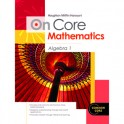 ON CORE MATHEMATICS ALGEBRA 1