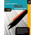 HIGHER SCORES ON MATH GR 7