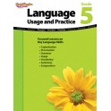 Language Usage And Practice Gr 5