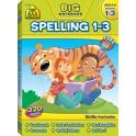 Big Spelling Gr 1-3