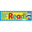 SOCK MONKEY READ BOOKMARKS