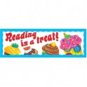 Reading Is A Treat Bake Shop