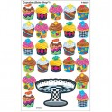 Cupcakes Bake Shop Supershapes