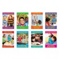 Getting Along Look & Learn Posters