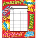 Inspiring Words Incentive Pad