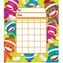 SOCK MONKEYS INCENTIVE PADS
