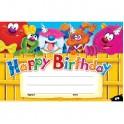 Happy Birthday Furry Friends